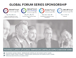 Global Forum Series Sponsorship Prospectus
