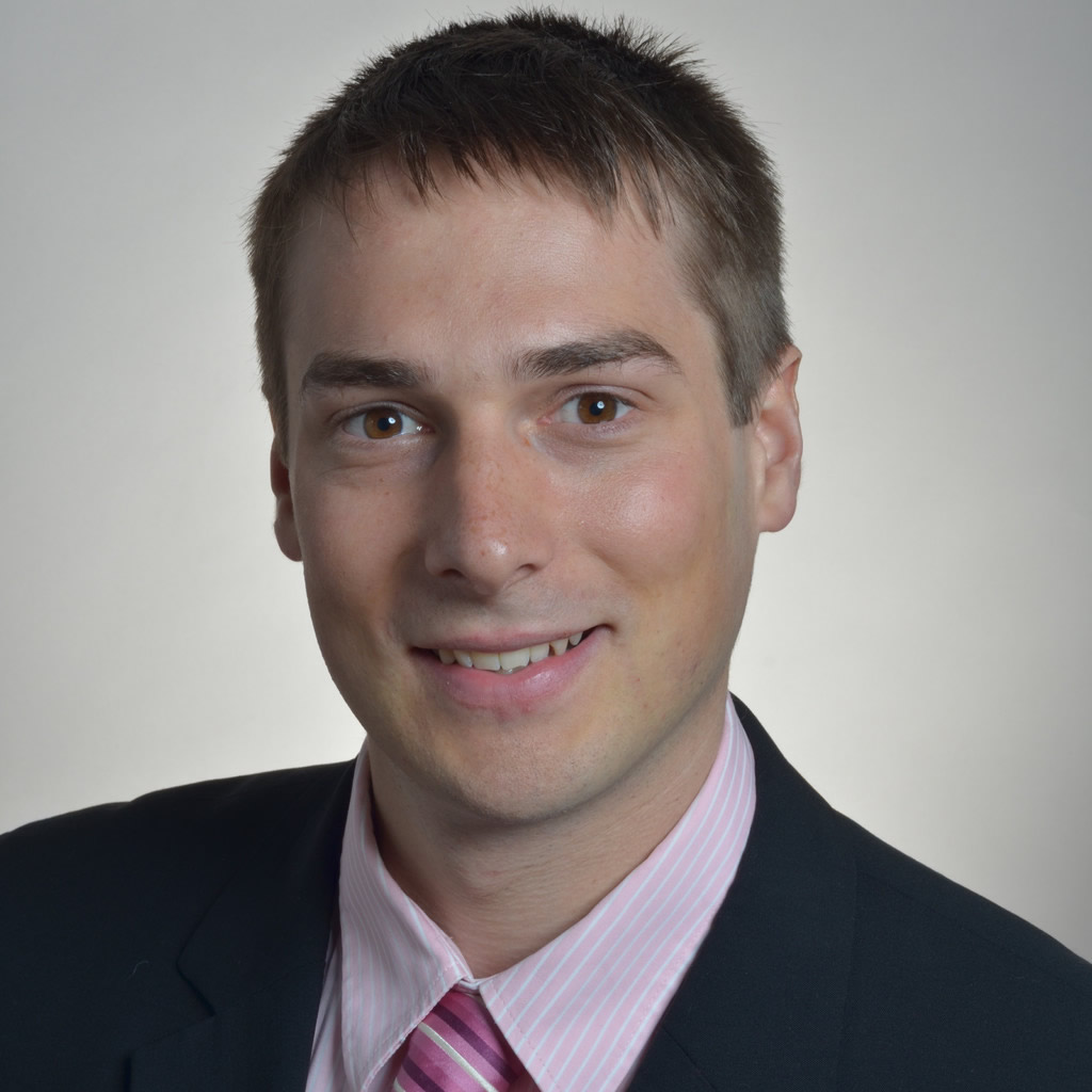 Joshua Pöhl