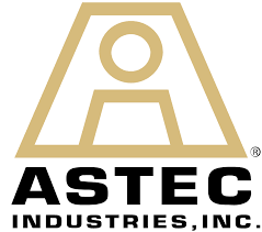 Astec Industries, Inc. Logo