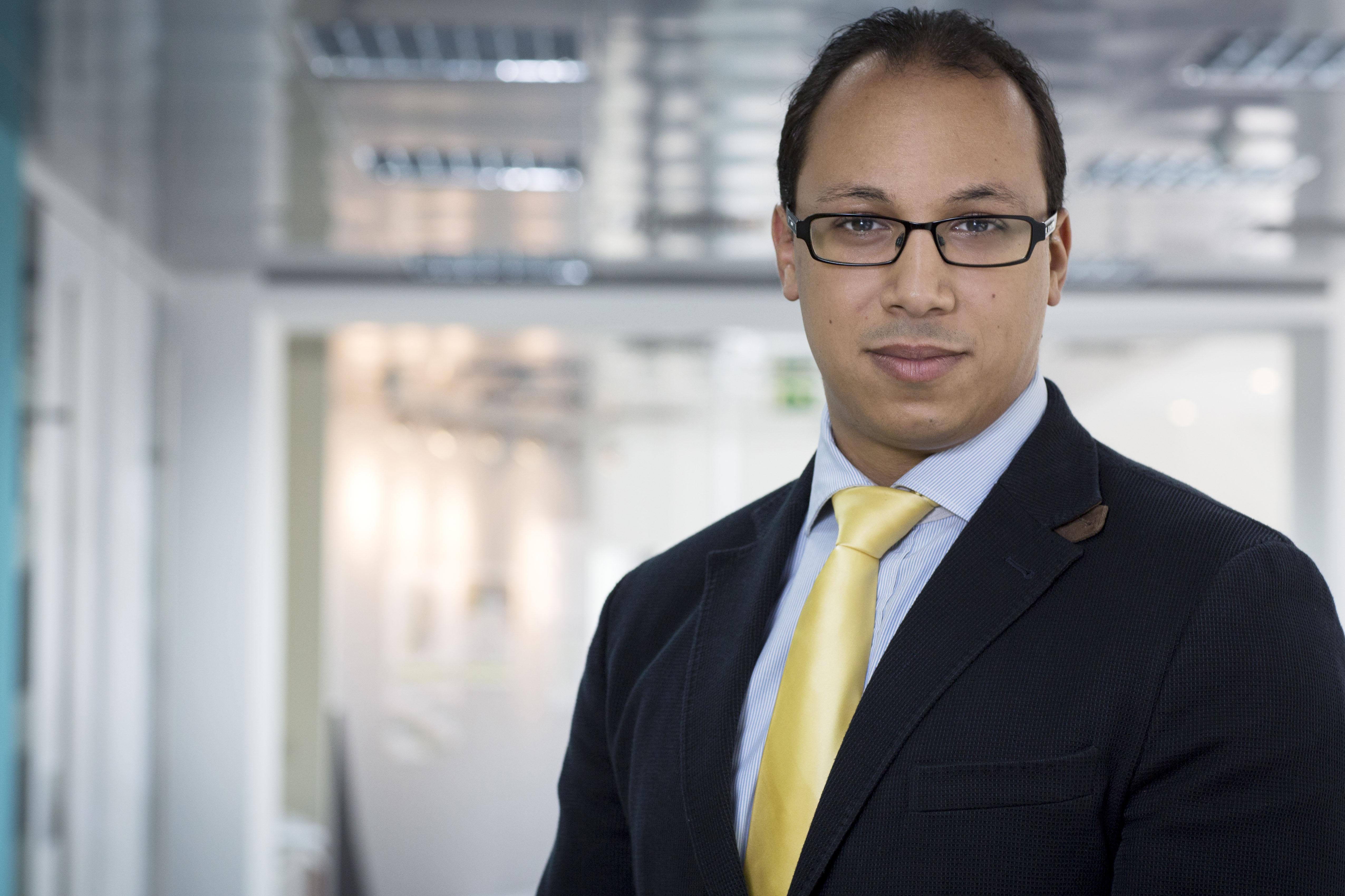 Ahmed Ghobara