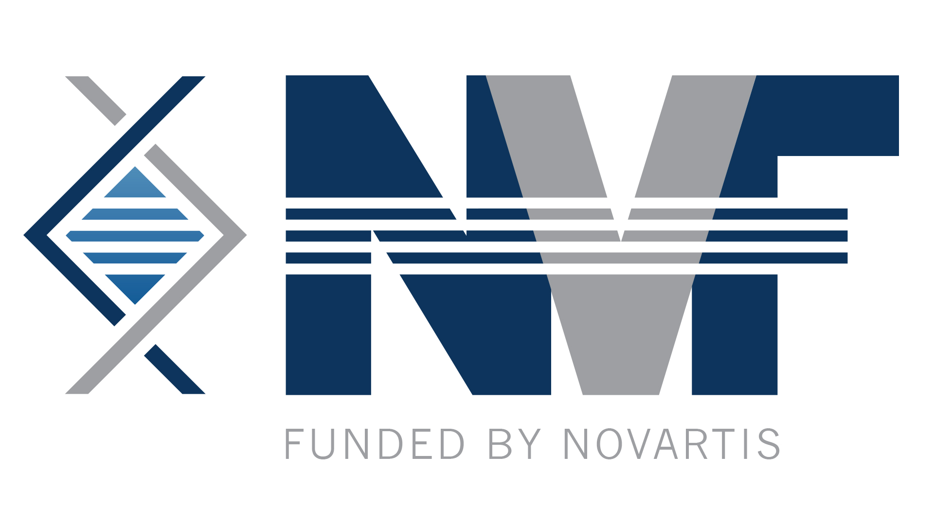 Novartis Venture Fund Logo