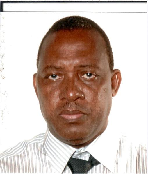 Adama Sawadogo