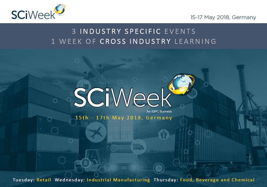 SCiWeek 2018 Business Development Pack