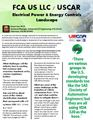 FCA on the Electrical Power & Energy Controls Landscape