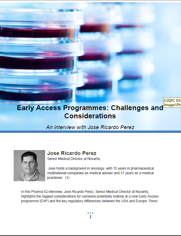 EAP: Challenges and Considerations