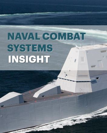 Insight: Naval Combat Systems