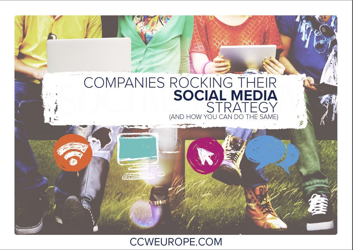Companies Rocking their Social Media Strategies (and how you can do the same)