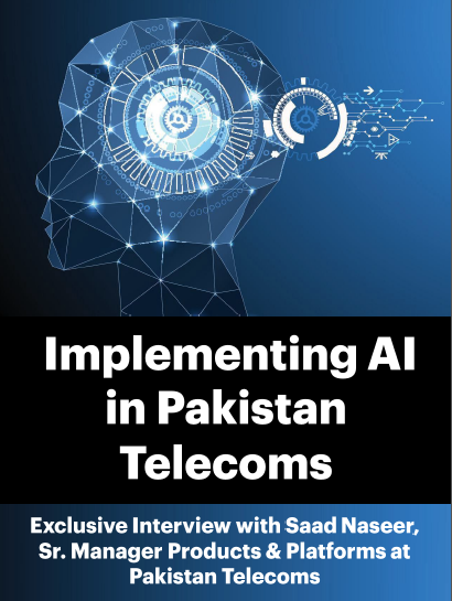 Implementing AI in Pakistan Telecoms