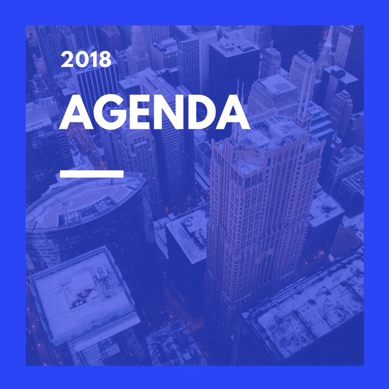 Download the Chief Talent Officer Exchange Agenda