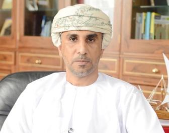 H.E. Saeed Bin Saleh Saeed Al Kiyumi