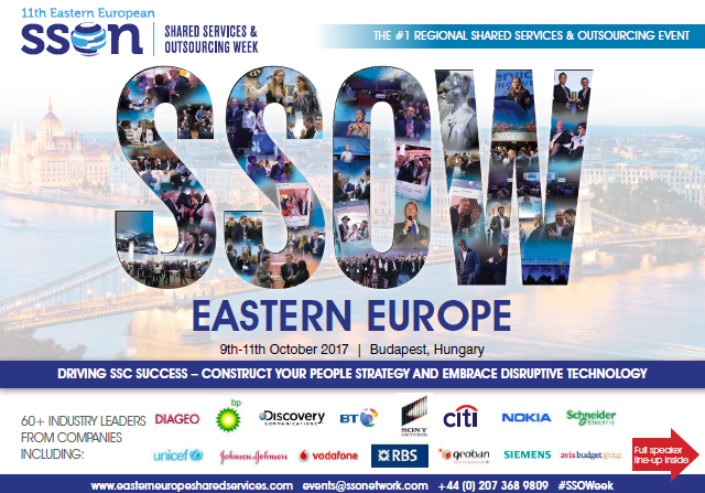 Download the Eastern European SS&O Week Agenda!