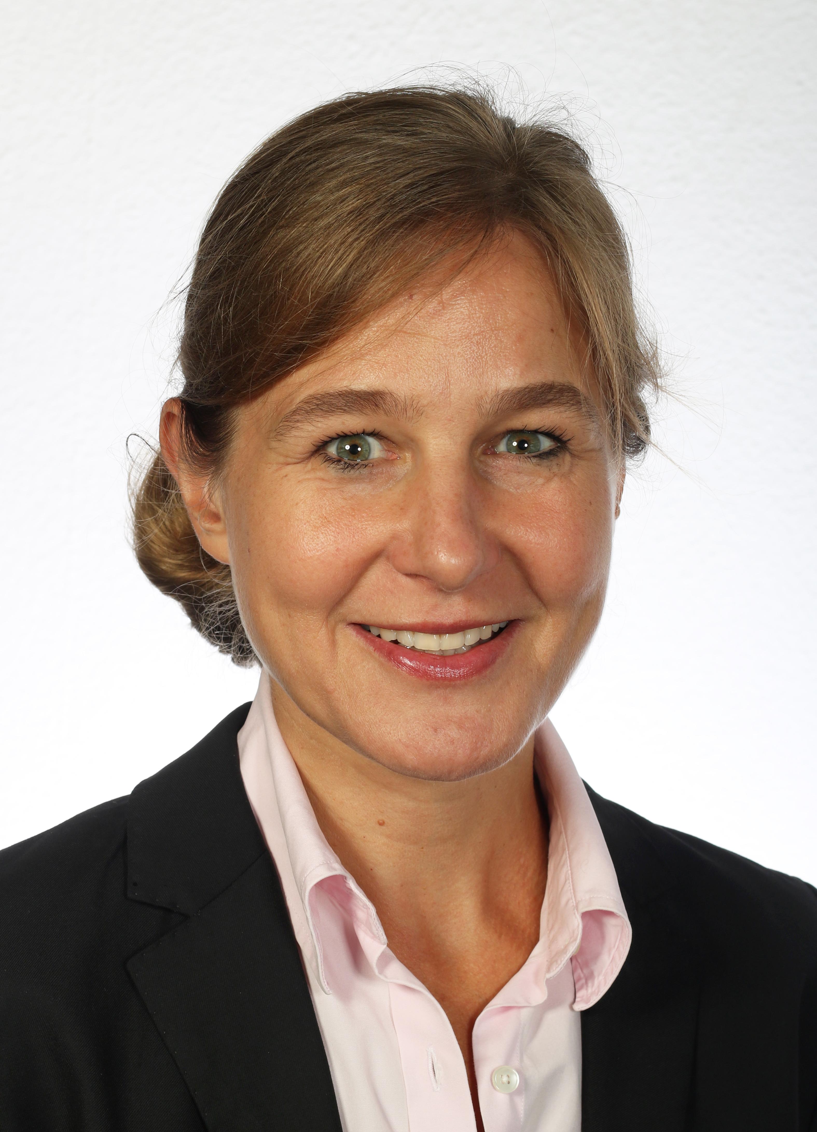 Dr. Katharina Vera Boesche
