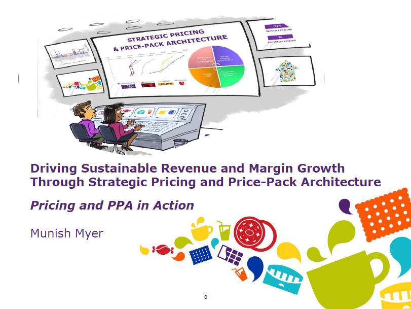 Driving Sustainable Revenue and Margin Growth Through Strategic Pricing and Price-Pack Architecture