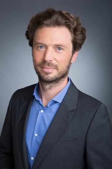 Alexandre  De Saint-Leon