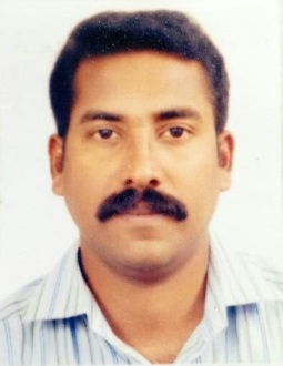 Kapil  Gopalakrishnan