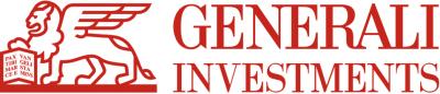 Generali Group Investment Asset & Wealth Management Logo