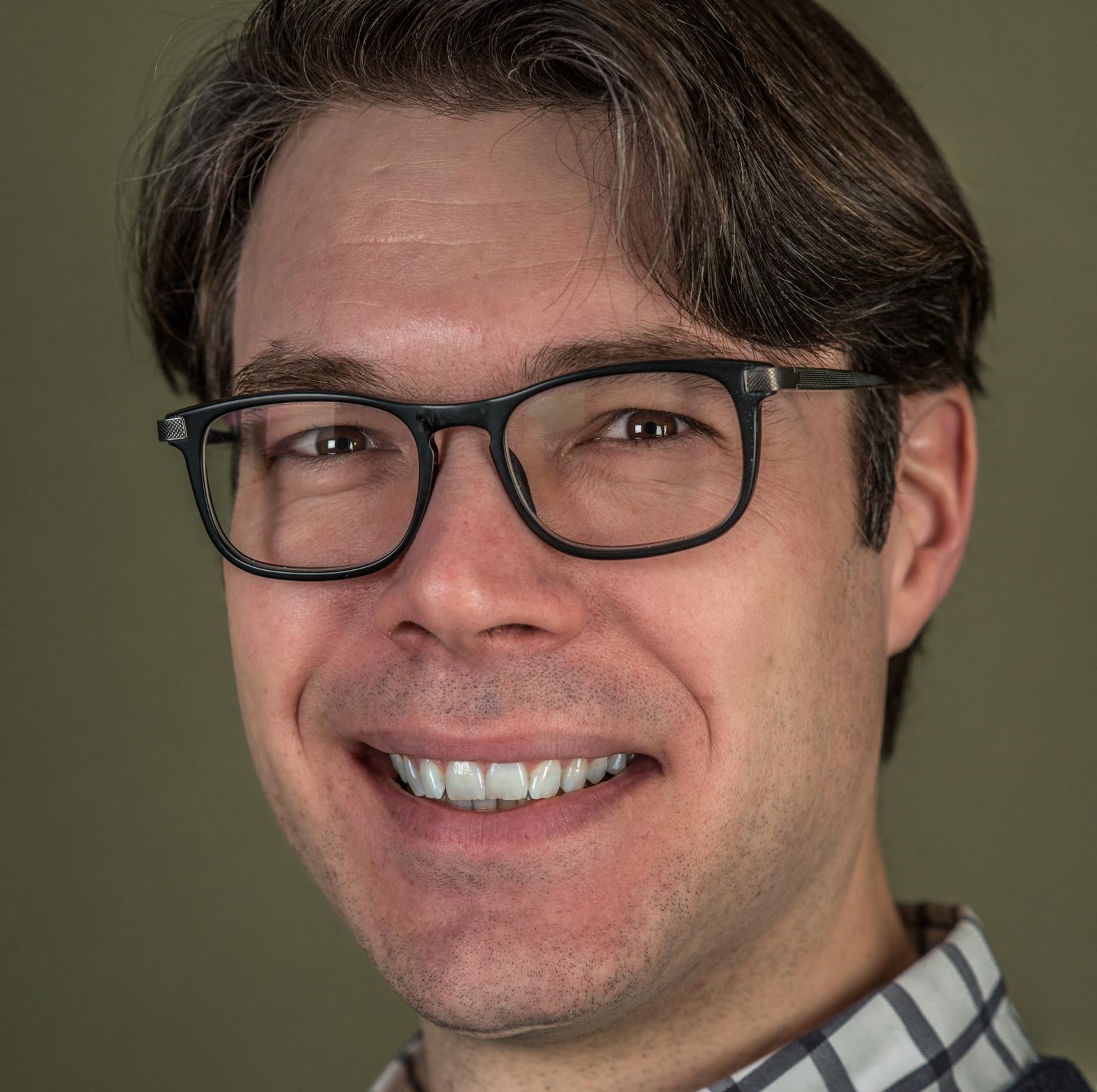 Prof. Dr.-Ing. Marc Gutermann