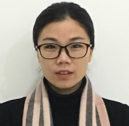 Jessica  Wu