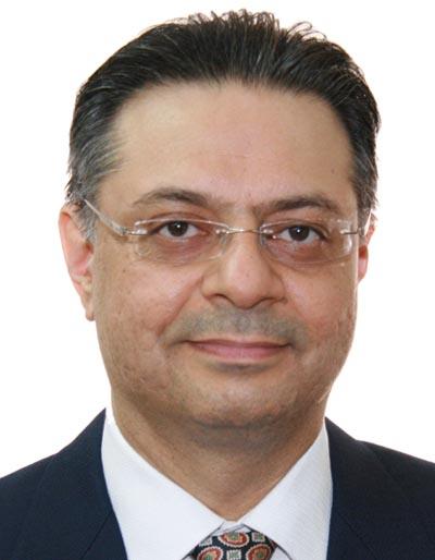 Atul  Ghai