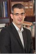 Ph.D. Daniel Izquierdo-Gil