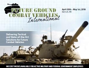 Future Ground Combat Vehicles International Agenda