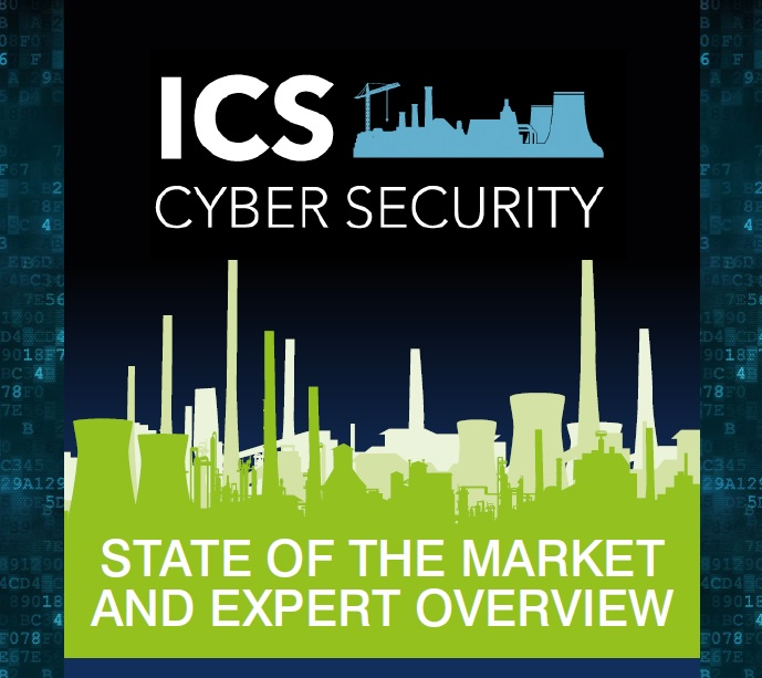 ICS Cyber Security: State of the market and expert overview