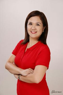 Nathalie Bernardo