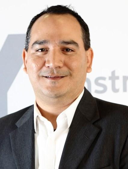 Gerardo Benavides