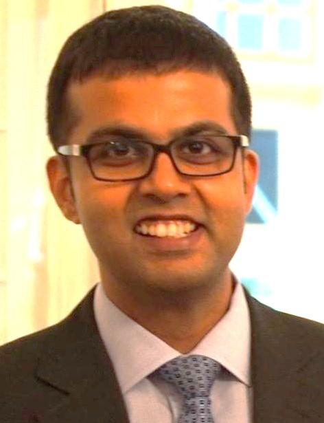 Mayank Srivastava