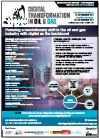 Digital Transformation in Oil & Gas - Agenda