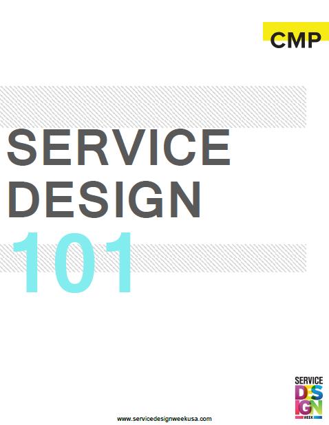 Service Design 101