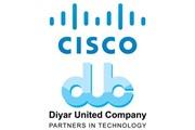 Cisco & Diyar