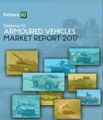 North America Armored Vehicles Market Report 2017