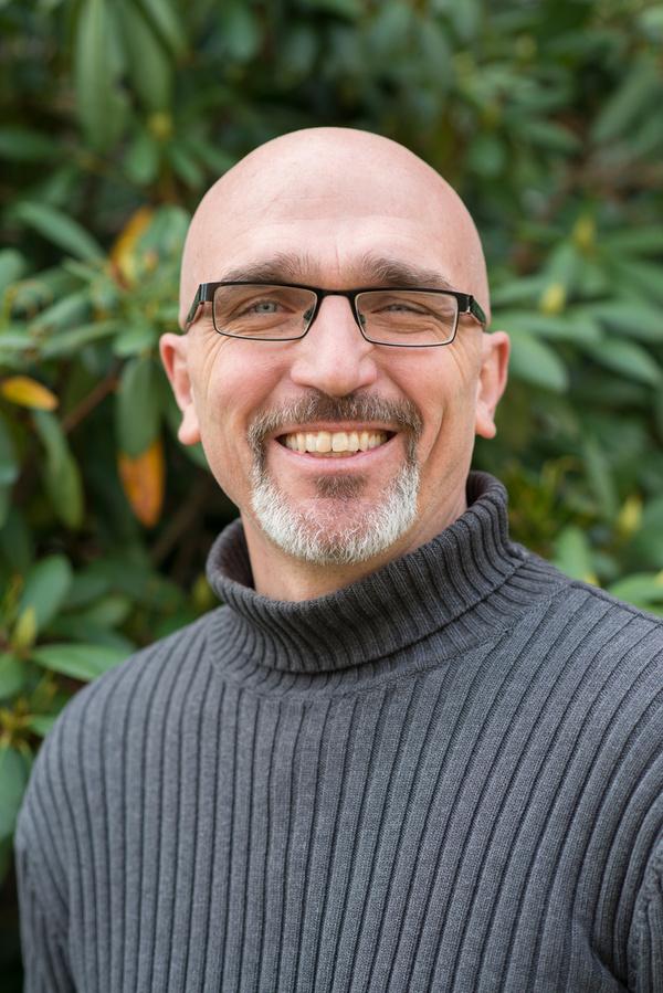 Karl Carrigan