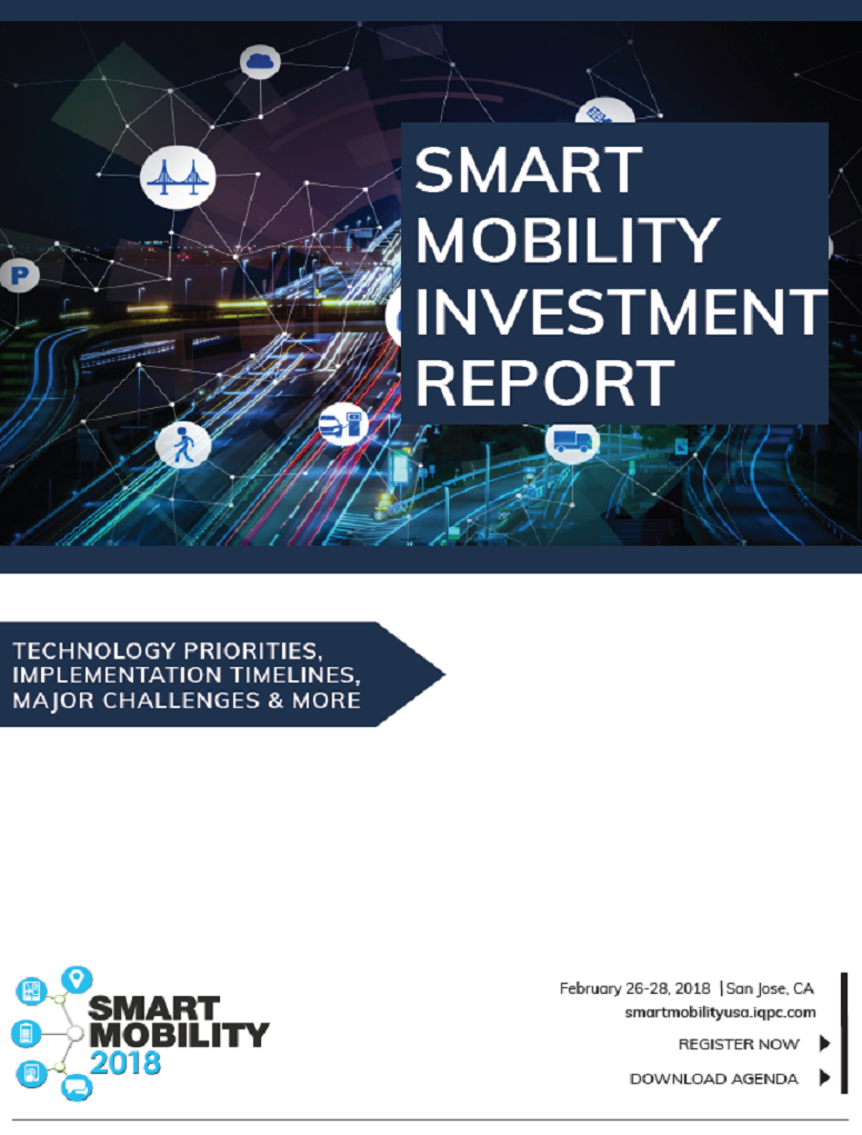 Smart Mobility Investment Report