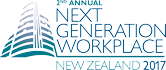 2nd Annual Next Generation Workplaces NZ 2017