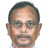 Suppiah Chandrasekaran