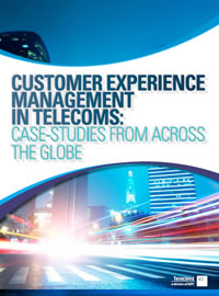 CEM in Telecoms:  Case Studies from Across the Globe
