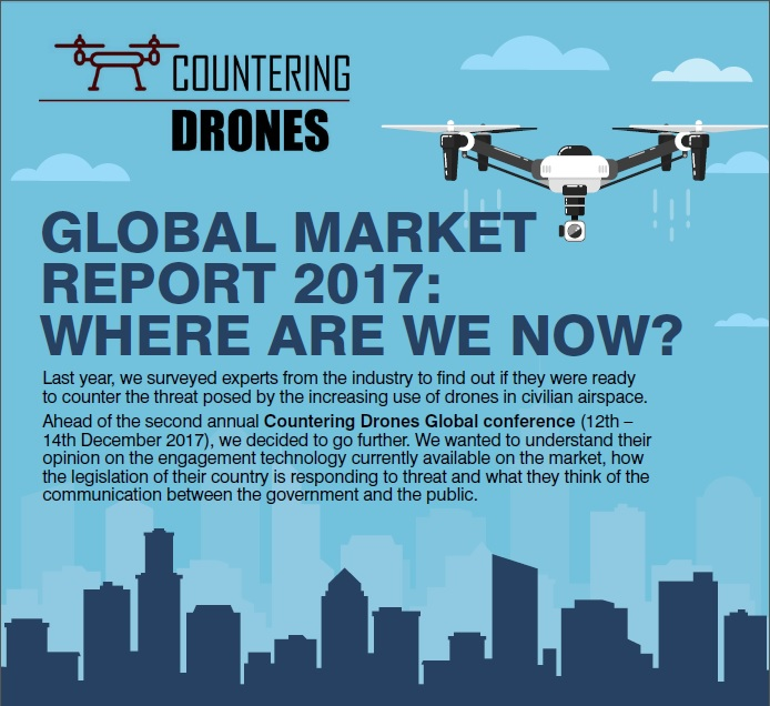 Global market report 2017: where are we now?