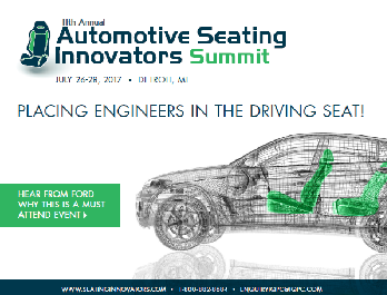 Automotive Seating Agenda