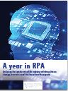 The Year in RPA: Analyzing the transforming industry