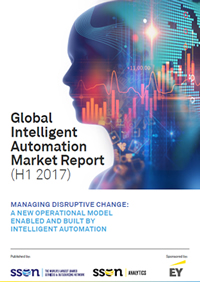 Market Report 2017: Global Intelligent Automation