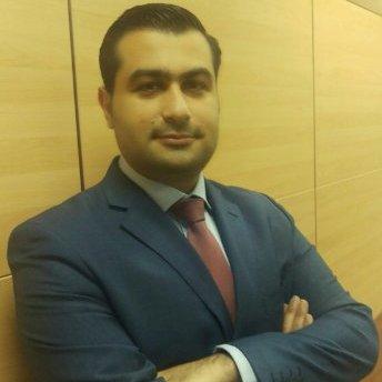Mohamad El- Hinnawi,  CCXP