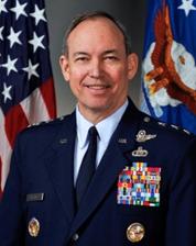 Headquarters U.S. Air Force (2006-2010)