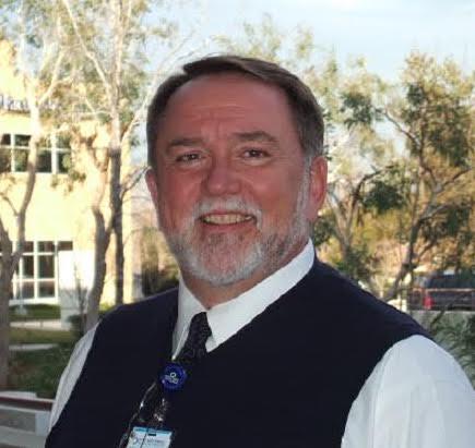 Keith Boyle