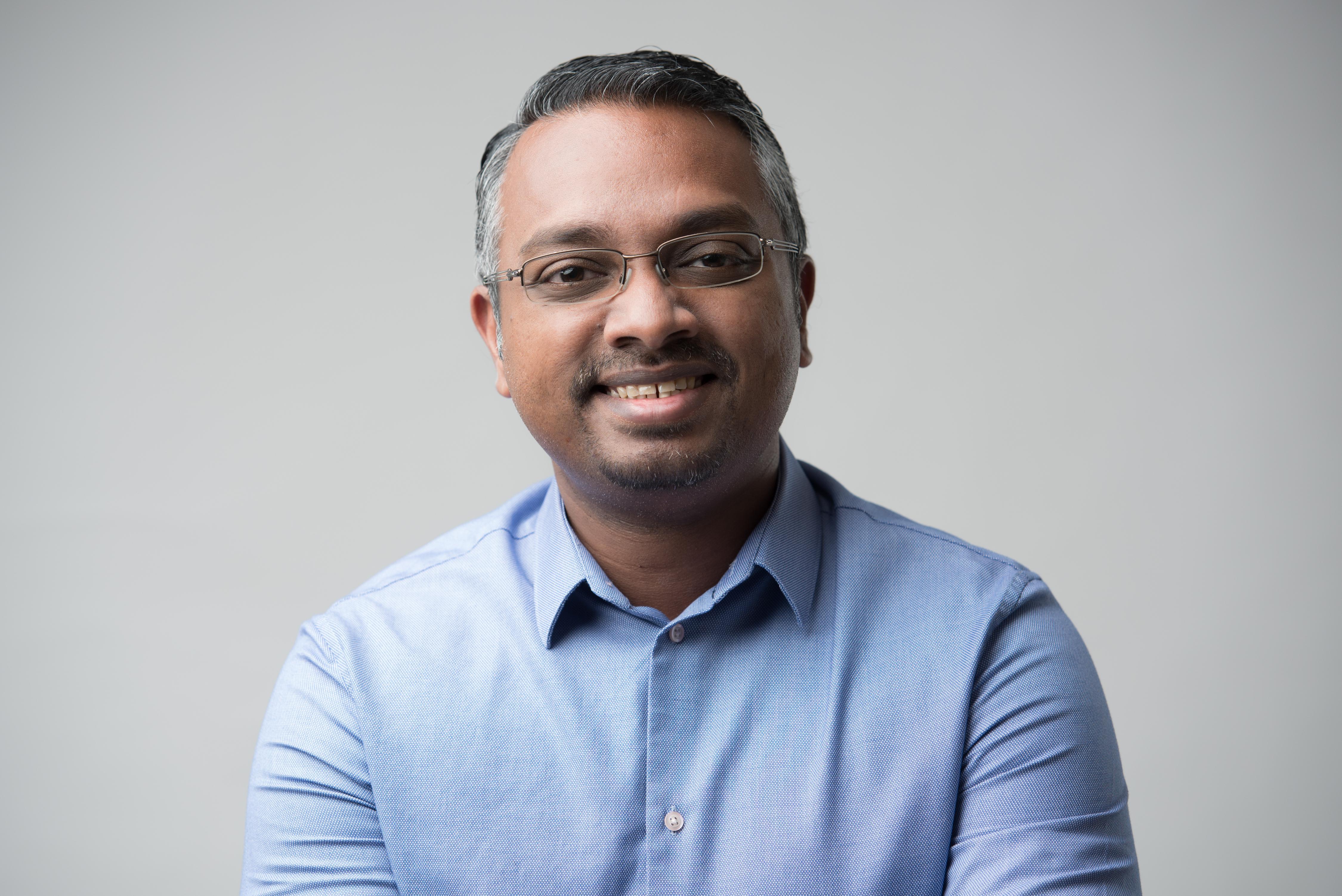 Sudesh Thevasenabathy