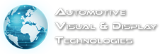 Automotive Visuals and Display Technologies USA