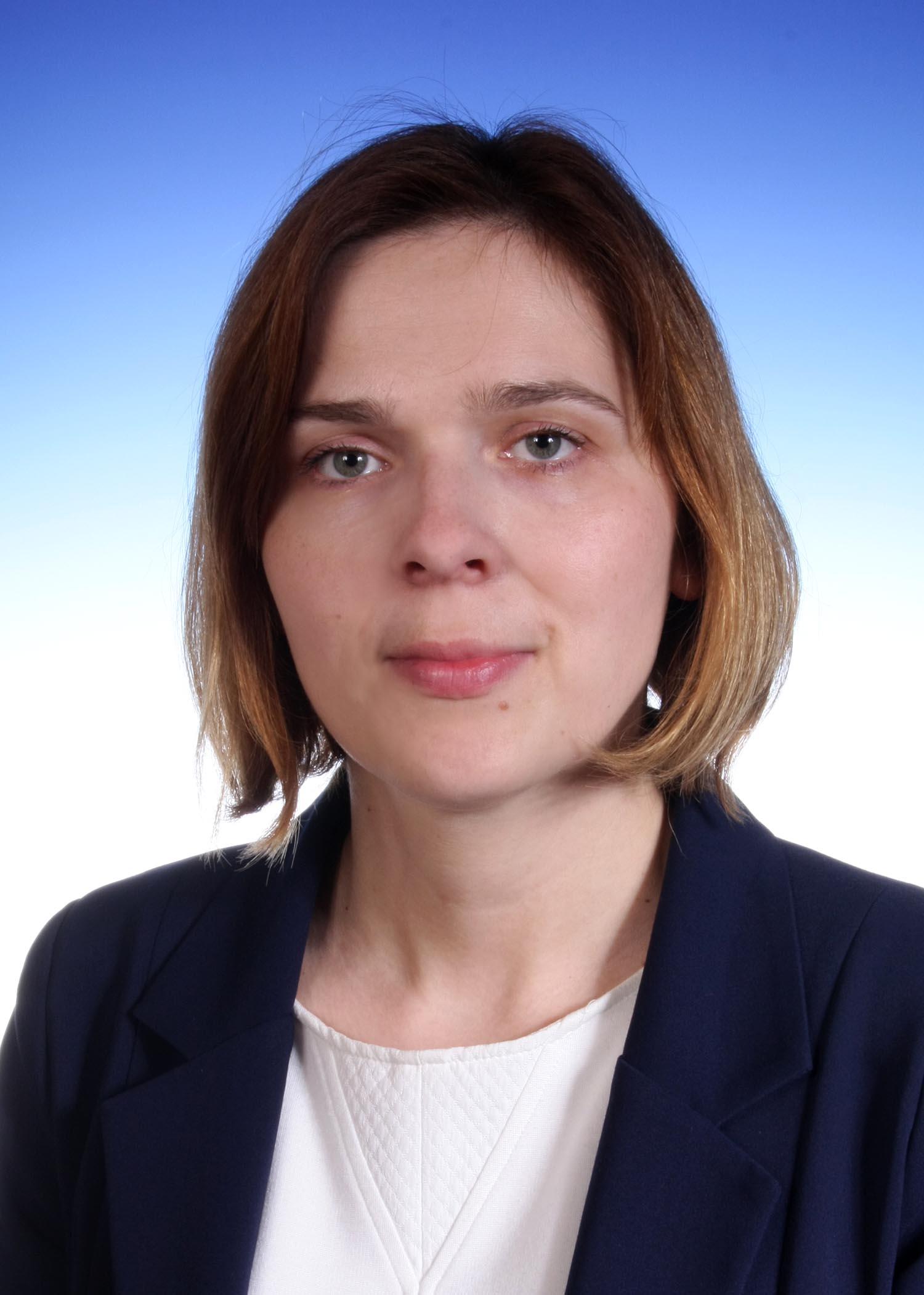 Aleksandra  Konieczna