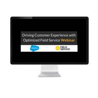 Driving Customer Experience with Optimized Field Service