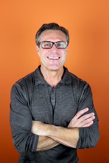 Larry Kihlstadius